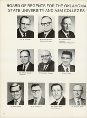Page 16, 1970 Edition, Northeastern Oklahoma A and M College - Viking Yearbook (Miami, OK) online yearbook collection