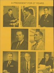 Page 6, 1970 Edition, Northeastern Oklahoma A and M College - Viking Yearbook (Miami, OK) online yearbook collection