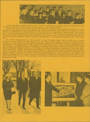 Page 9, 1970 Edition, Northeastern Oklahoma A and M College - Viking Yearbook (Miami, OK) online yearbook collection
