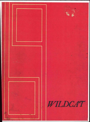 1969 Edition, Putnam City Central Junior High School - Wildcat Yearbook (Oklahoma City, OK)