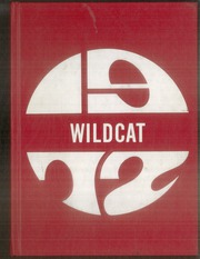 1972 Edition, Putnam City Central Junior High School - Wildcat Yearbook (Oklahoma City, OK)