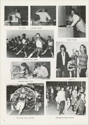 Page 10, 1974 Edition, Putnam City Central Junior High School - Wildcat Yearbook (Oklahoma City, OK) online yearbook collection