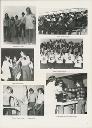 Page 11, 1974 Edition, Putnam City Central Junior High School - Wildcat Yearbook (Oklahoma City, OK) online yearbook collection