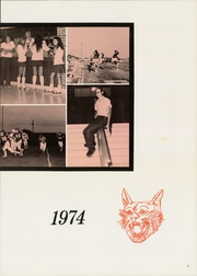 Page 9, 1974 Edition, Putnam City Central Junior High School - Wildcat Yearbook (Oklahoma City, OK) online yearbook collection