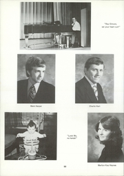 American Chrsitian College - Torchbearer Yearbook (Tulsa, OK) online yearbook collection, 1973 Edition, Page 94
