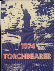 American Chrsitian College - Torchbearer Yearbook (Tulsa, OK) online yearbook collection, 1974 Edition, Page 1