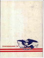 American Chrsitian College - Torchbearer Yearbook (Tulsa, OK) online yearbook collection, 1976 Edition, Page 1