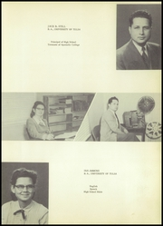 Page 17, 1954 Edition, Apostolic Christian School - Standard Yearbook (Tulsa, OK) online yearbook collection