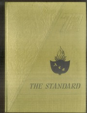 Page 1, 1972 Edition, Apostolic Christian School - Standard Yearbook (Tulsa, OK) online yearbook collection