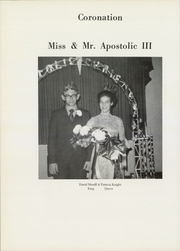 Page 10, 1972 Edition, Apostolic Christian School - Standard Yearbook (Tulsa, OK) online yearbook collection
