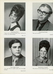 Page 14, 1972 Edition, Apostolic Christian School - Standard Yearbook (Tulsa, OK) online yearbook collection