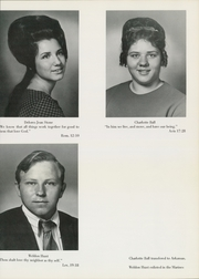 Page 17, 1972 Edition, Apostolic Christian School - Standard Yearbook (Tulsa, OK) online yearbook collection