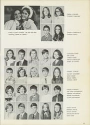 Page 13, 1970 Edition, Eli Whitney Junior High School - Inventor Yearbook (Tulsa, OK) online yearbook collection