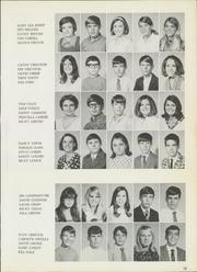 Page 15, 1970 Edition, Eli Whitney Junior High School - Inventor Yearbook (Tulsa, OK) online yearbook collection