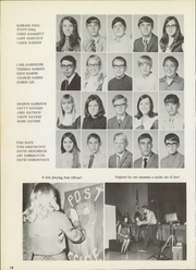 Page 16, 1970 Edition, Eli Whitney Junior High School - Inventor Yearbook (Tulsa, OK) online yearbook collection