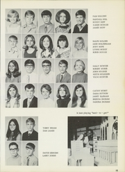 Page 17, 1970 Edition, Eli Whitney Junior High School - Inventor Yearbook (Tulsa, OK) online yearbook collection