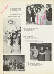 Page 8, 1970 Edition, Eli Whitney Junior High School - Inventor Yearbook (Tulsa, OK) online yearbook collection