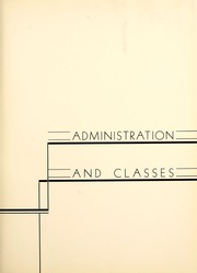 Page 15, 1935 Edition, Western Michigan University - Brown and Gold Yearbook (Kalamazoo, MI) online yearbook collection