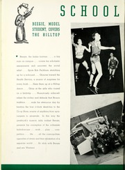 Page 10, 1939 Edition, Western Michigan University - Brown and Gold Yearbook (Kalamazoo, MI) online yearbook collection