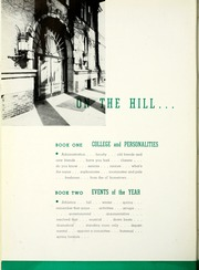 Page 12, 1939 Edition, Western Michigan University - Brown and Gold Yearbook (Kalamazoo, MI) online yearbook collection