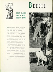 Page 16, 1939 Edition, Western Michigan University - Brown and Gold Yearbook (Kalamazoo, MI) online yearbook collection