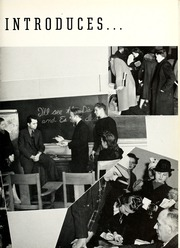 Page 17, 1939 Edition, Western Michigan University - Brown and Gold Yearbook (Kalamazoo, MI) online yearbook collection