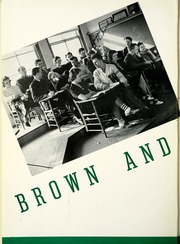 Page 6, 1939 Edition, Western Michigan University - Brown and Gold Yearbook (Kalamazoo, MI) online yearbook collection