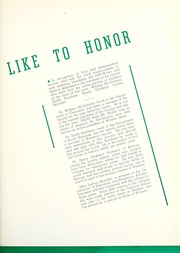 Page 9, 1939 Edition, Western Michigan University - Brown and Gold Yearbook (Kalamazoo, MI) online yearbook collection