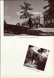 Page 13, 1941 Edition, Western Michigan University - Brown and Gold Yearbook (Kalamazoo, MI) online yearbook collection