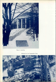 Page 14, 1941 Edition, Western Michigan University - Brown and Gold Yearbook (Kalamazoo, MI) online yearbook collection