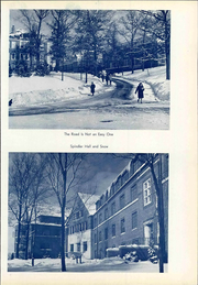 Page 15, 1941 Edition, Western Michigan University - Brown and Gold Yearbook (Kalamazoo, MI) online yearbook collection