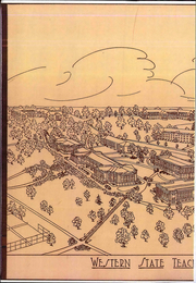 Page 4, 1941 Edition, Western Michigan University - Brown and Gold Yearbook (Kalamazoo, MI) online yearbook collection