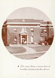 Page 14, 1946 Edition, Western Michigan University - Brown and Gold Yearbook (Kalamazoo, MI) online yearbook collection