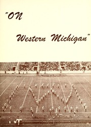 Page 7, 1947 Edition, Western Michigan University - Brown and Gold Yearbook (Kalamazoo, MI) online yearbook collection