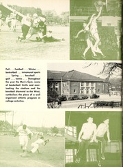Page 14, 1952 Edition, Western Michigan University - Brown and Gold Yearbook (Kalamazoo, MI) online yearbook collection