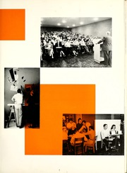 Page 11, 1953 Edition, Western Michigan University - Brown and Gold Yearbook (Kalamazoo, MI) online yearbook collection
