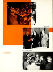 Page 14, 1953 Edition, Western Michigan University - Brown and Gold Yearbook (Kalamazoo, MI) online yearbook collection