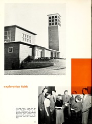 Page 16, 1953 Edition, Western Michigan University - Brown and Gold Yearbook (Kalamazoo, MI) online yearbook collection