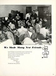 Page 103, 1957 Edition, Western Michigan University - Brown and Gold Yearbook (Kalamazoo, MI) online yearbook collection