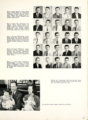 Page 107, 1957 Edition, Western Michigan University - Brown and Gold Yearbook (Kalamazoo, MI) online yearbook collection