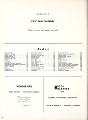 Page 306, 1957 Edition, Western Michigan University - Brown and Gold Yearbook (Kalamazoo, MI) online yearbook collection