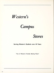Page 308, 1957 Edition, Western Michigan University - Brown and Gold Yearbook (Kalamazoo, MI) online yearbook collection