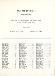 Page 311, 1957 Edition, Western Michigan University - Brown and Gold Yearbook (Kalamazoo, MI) online yearbook collection