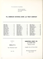 Page 318, 1957 Edition, Western Michigan University - Brown and Gold Yearbook (Kalamazoo, MI) online yearbook collection