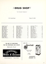 Page 323, 1957 Edition, Western Michigan University - Brown and Gold Yearbook (Kalamazoo, MI) online yearbook collection