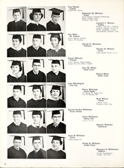 Page 90, 1957 Edition, Western Michigan University - Brown and Gold Yearbook (Kalamazoo, MI) online yearbook collection