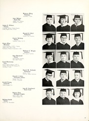 Page 91, 1957 Edition, Western Michigan University - Brown and Gold Yearbook (Kalamazoo, MI) online yearbook collection