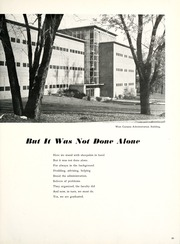 Page 93, 1957 Edition, Western Michigan University - Brown and Gold Yearbook (Kalamazoo, MI) online yearbook collection