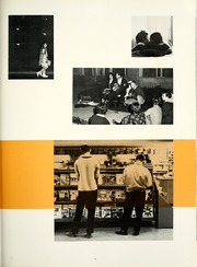 Page 13, 1962 Edition, Western Michigan University - Brown and Gold Yearbook (Kalamazoo, MI) online yearbook collection