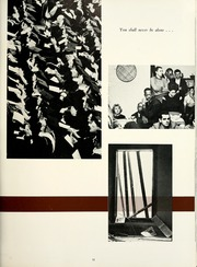 Page 17, 1962 Edition, Western Michigan University - Brown and Gold Yearbook (Kalamazoo, MI) online yearbook collection